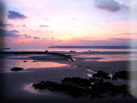Jersey Delights Photography Sunsets - click on the photograph to enter the gallery